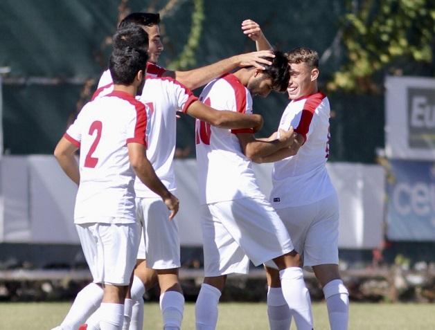 Antalyaspor Tek Golle Kazandı: 1-0
