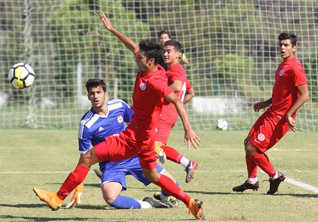 Antalyaspor Konya'da Kaybetti: 1-0