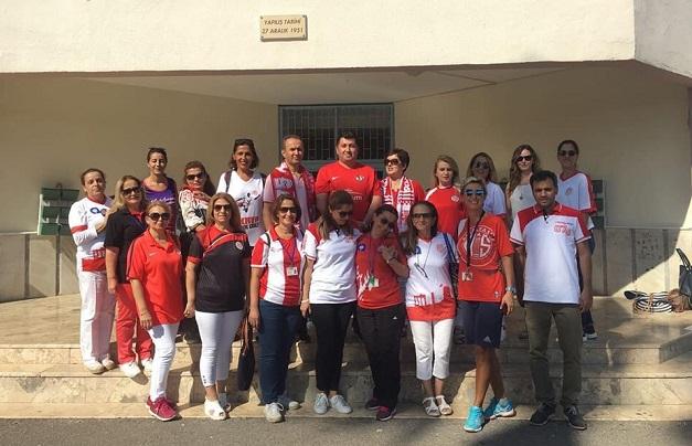 Antalyaspor, Barbaros Ortaokulu'nu Ziyaret Edecek