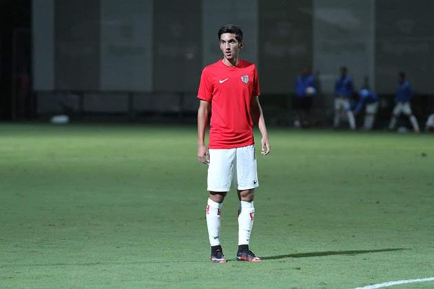 Antalyaspor, Alanyaspor'u Geçemedi: 2-2