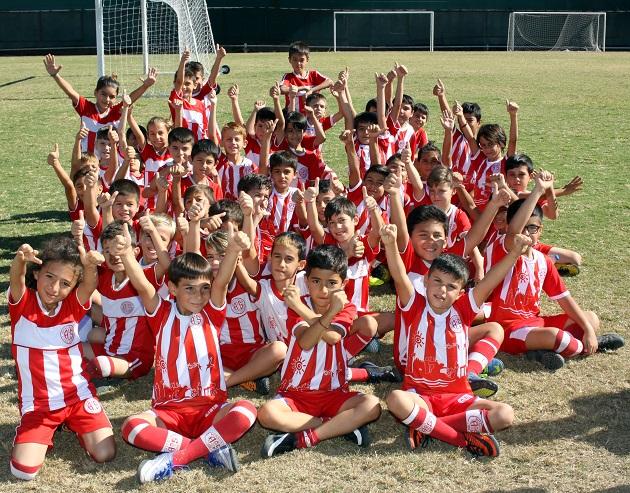 Antalyaspor Futbol Okullarında Seçmeler Yapıldı