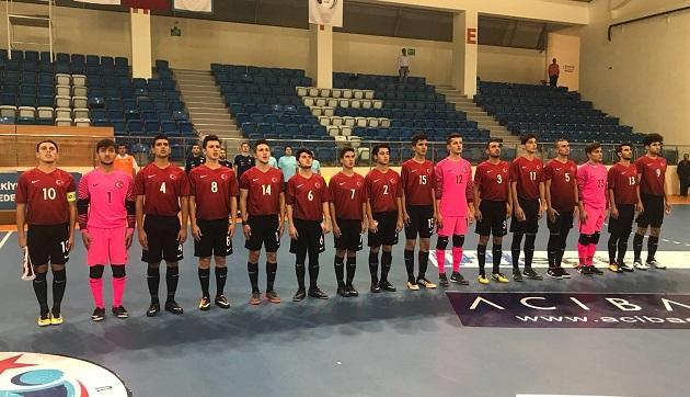 Antalyaspor'dan Dört Oyuncu Milli Takıma Çağrıldı
