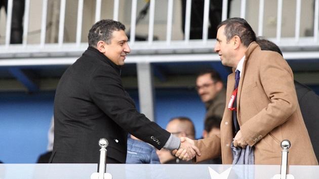 Kulüpten BB Erzurumspor ve Erzurum Halkına Teşekkür Mesajı