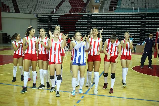 Antalyaspor Altıda Altı Yapmak İstiyor