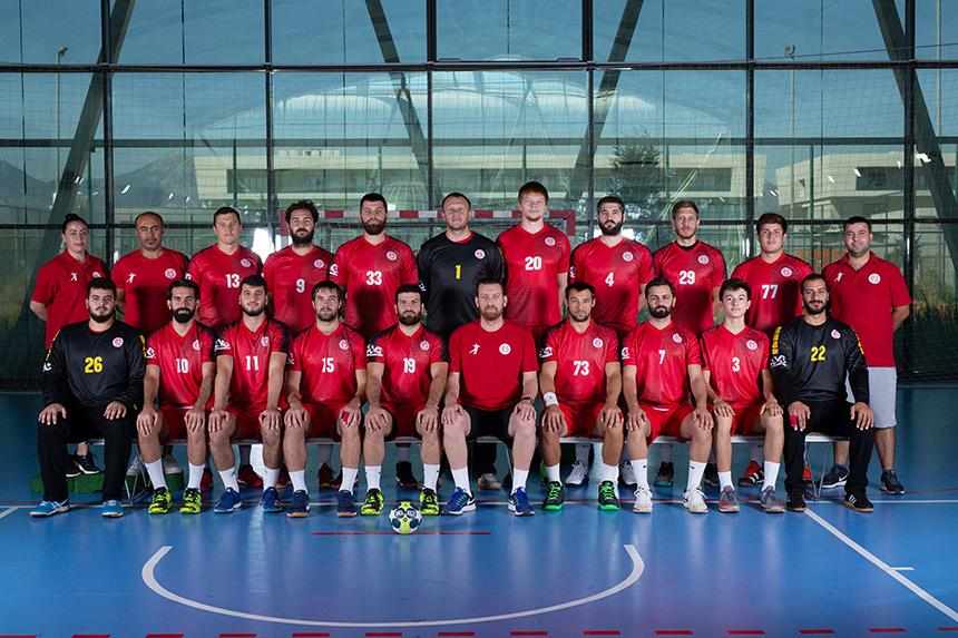 Antalyaspor Adıyaman'dan Mağlup Dönüyor: 25-22