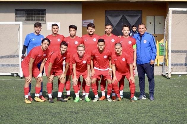 Antalyaspor U19 ve U17 Son Haftayı Galibiyetsiz Tamamladı