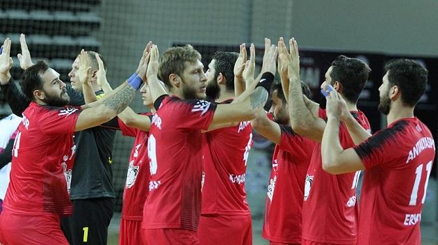 Antalyaspor, Adıyaman Belediyesi'ne Konuk Olacak