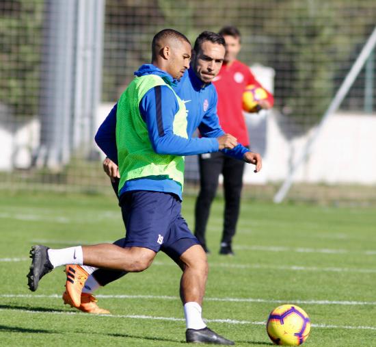 Antalyaspor'da Bursaspor Hazırlıkları Tamamlandı