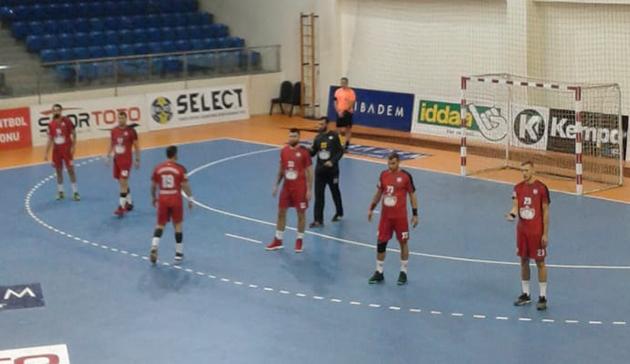 Antalyaspor Ankara'dan Galibiyetle Dönüyor: 30-32
