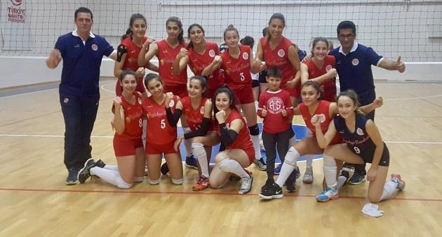 Antalyaspor İkinci Yarıya Galibiyetle Başladı