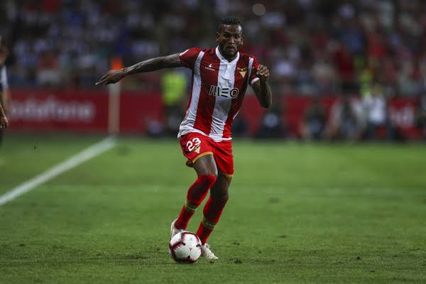 Antalyaspor'a Portekiz'den Yeni İsim