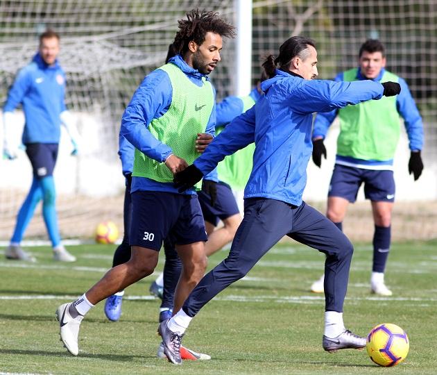 Antalyaspor, İstikbal Mobilya Kayserispor Maçına Odaklandı
