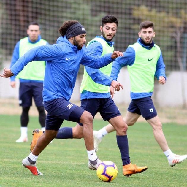 Antalyaspor'da Atiker Konyaspor Hazırlıkları Tamamlandı
