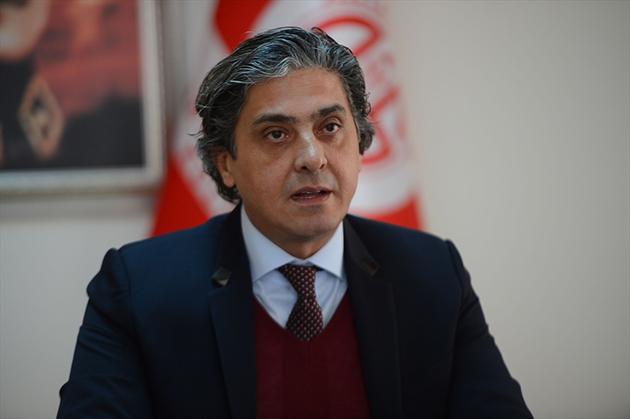 """Süğlün: """"Antalyaspor Takım Olarak İyi Durumda"""""""