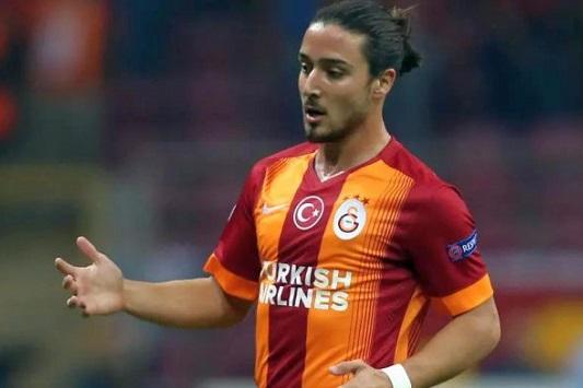 Antalyaspor'da Tarık Çamdal İle Anlaşıldı