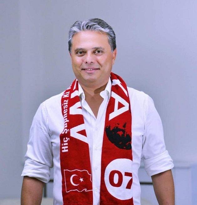 Ümit Uysal'dan Antalyaspor Açıklaması