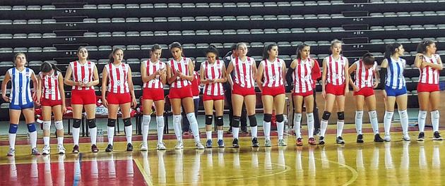 Antalyaspor'un Gençleri Finalde Mücadele Edecek