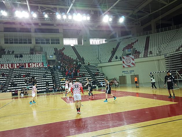 Antalyaspor, Beşiktaş'a Evinde Mağlup Oldu