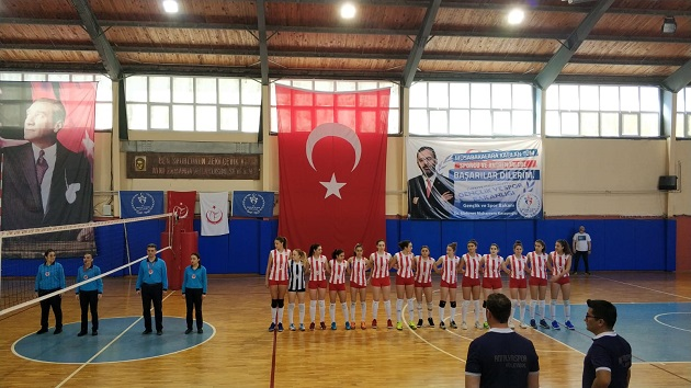 Antalyaspor Play-off Mücadelesini Son Haftaya Taşıdı: 3-0