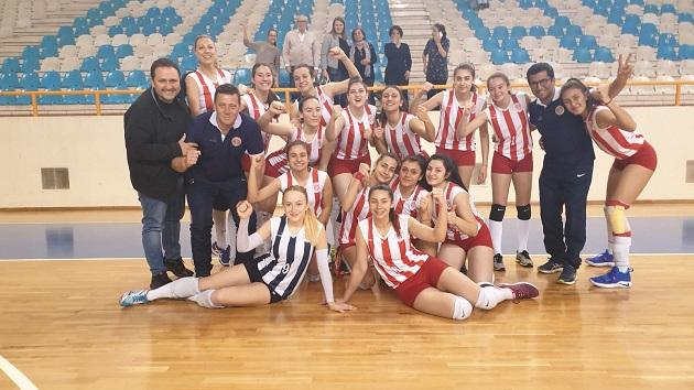 Antalyaspor'un Finaldeki Rakipleri Belli Oldu