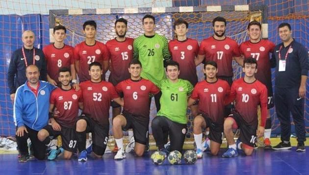 Parkenin Genç Akrepleri Türkiye Finalleri'nde