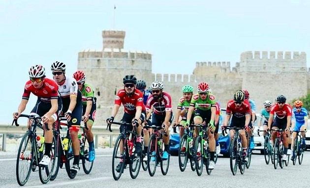 Antalyaspor Bisiklet Takımından Tour of Mersin'de Büyük Başarı