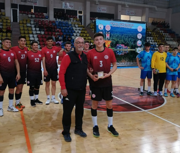 Antalyaspor Türkiye Finalleri'ne Galibiyetle Başladı