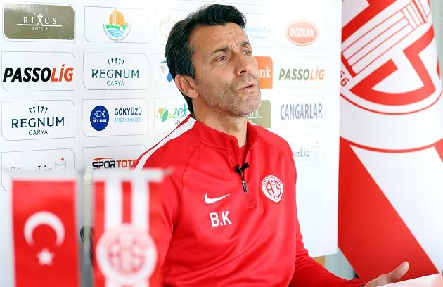 """Bülent Korkmaz: """"Trabzon'dan İyi Sonuçla Döneceğiz"""""""