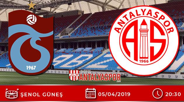 Trabzonspor Mücadelesinin Hakemi Belli Oldu