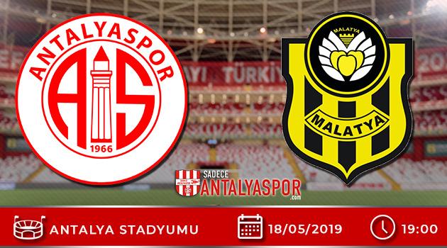 Yeni Malatyaspor Maçının Hakemi Belli Oldu