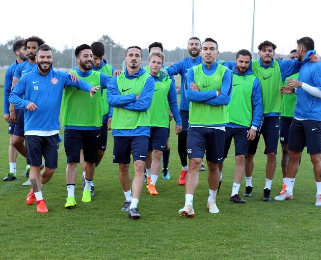 Bursaspor Maçı Kamp Kadrosu Belli Oldu