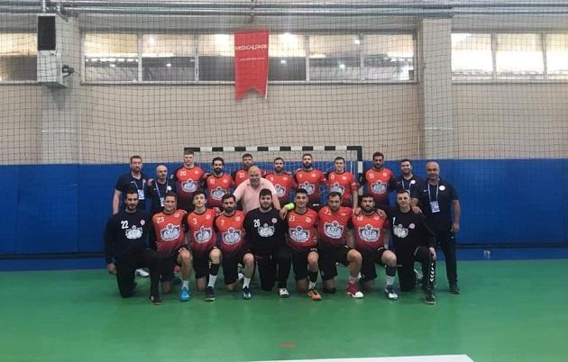 CIP Travel Antalyaspor EHF Kupasında Mücadele Edecek