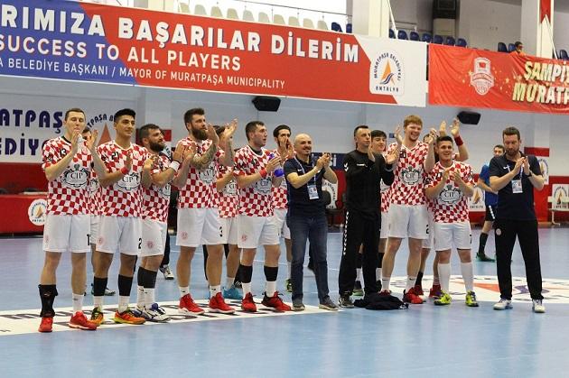 CIP Travel Antalyaspor'dan Tarihi Başarı