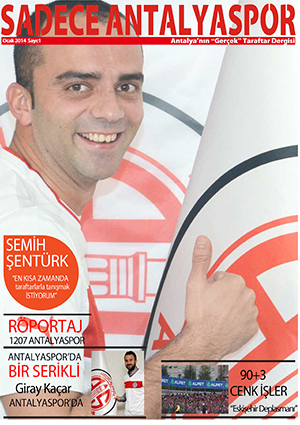 E-dergi Mart 2014